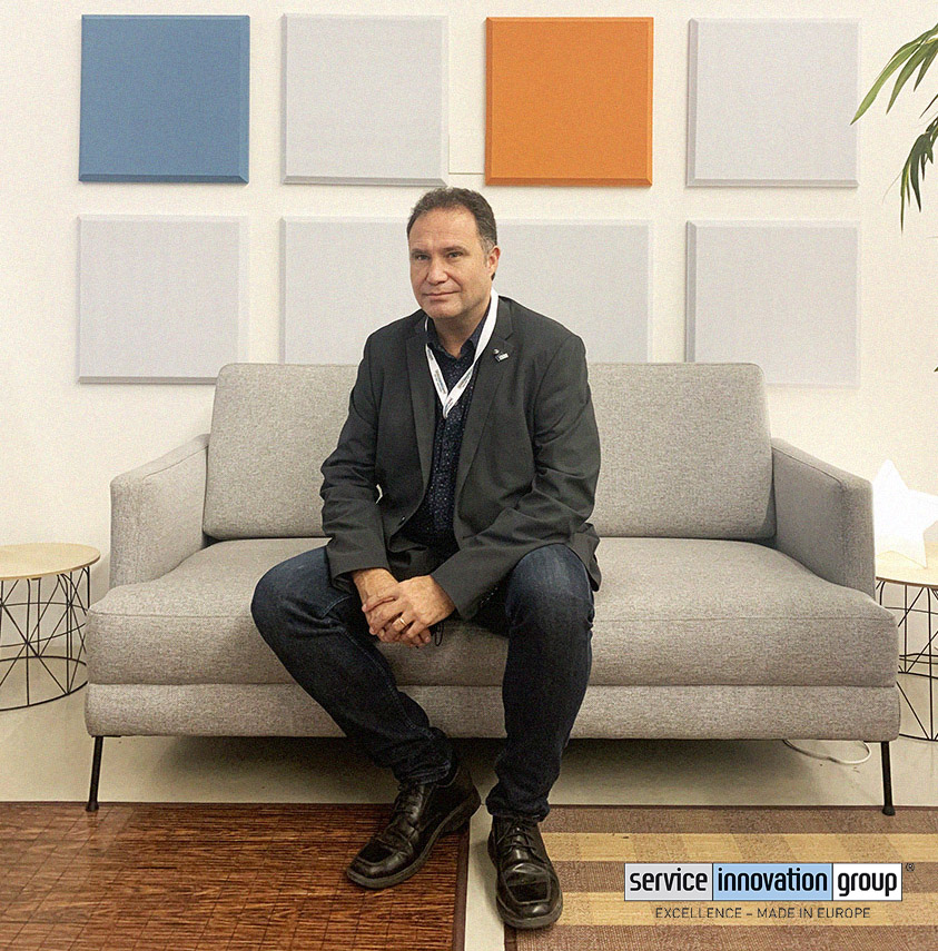 director comercial frank perez